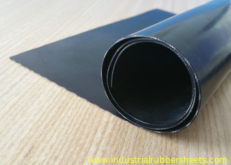 Premium NBR Diaphragm Industrial Rubber Sheet Reinforced or Inserted 1 - 3PLY Fabrics